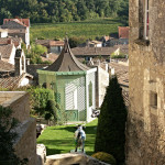 From St Emilion page