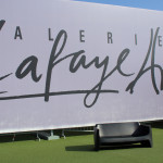 Galeries Lafayette ... Relax and enjoy the view on the Galeries Lafayette rooftop.