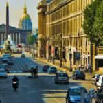 Rue Royale, Paris