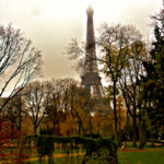 The Paris Gallery