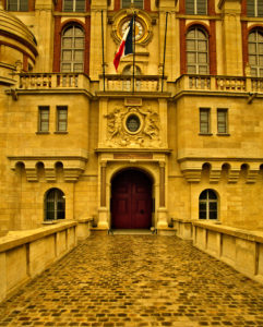 From Paris Doorways - Week of Oct. 9th to 13th