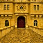 From Paris Doorways - Week of Oct. 9th to 13th
