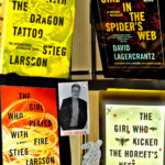 From Lisbeth Salander - Week of Oct. 16th to 20th