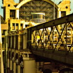 From Thames River Walk - Week of Nov. 6th to Nov. 10th